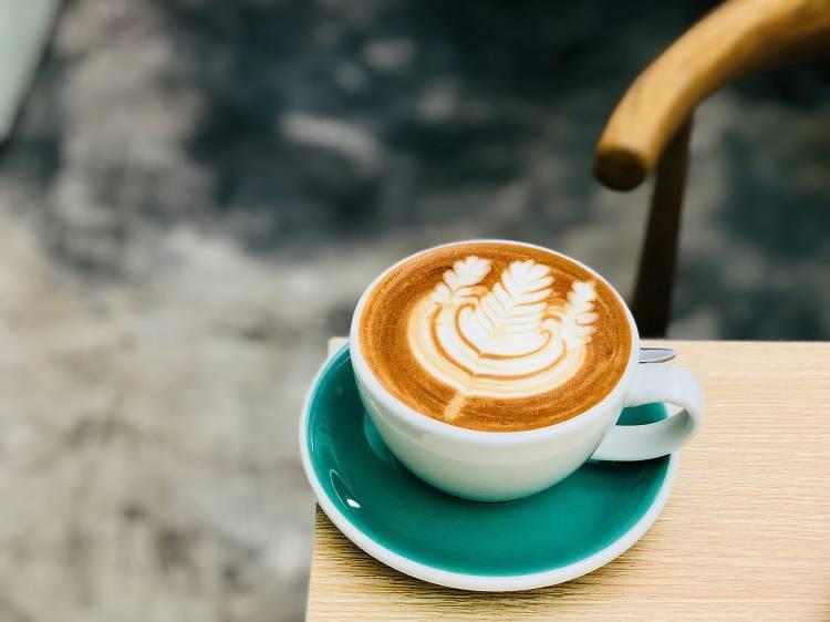九龍區必試咖啡小店
