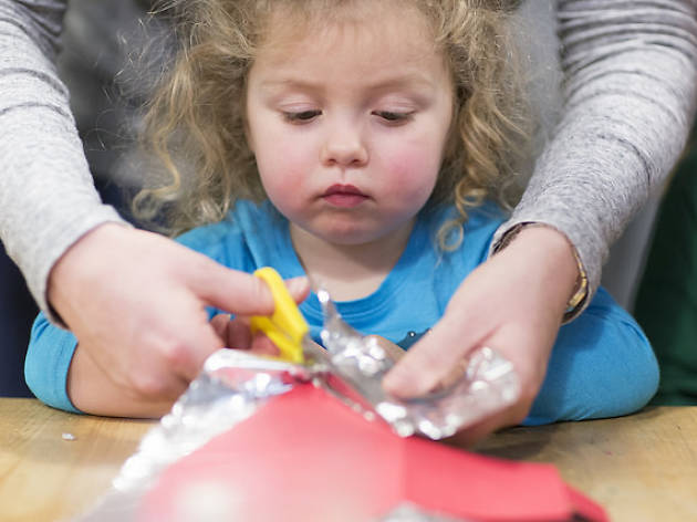 Little Makers: Tinkering Engineers