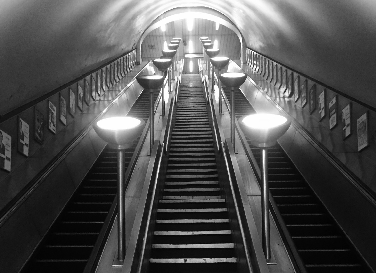 tube, Quiet London, TfL, night owls, Clapham Common