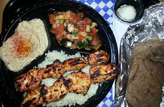 Stephano's Greek and Mediterranean Grill