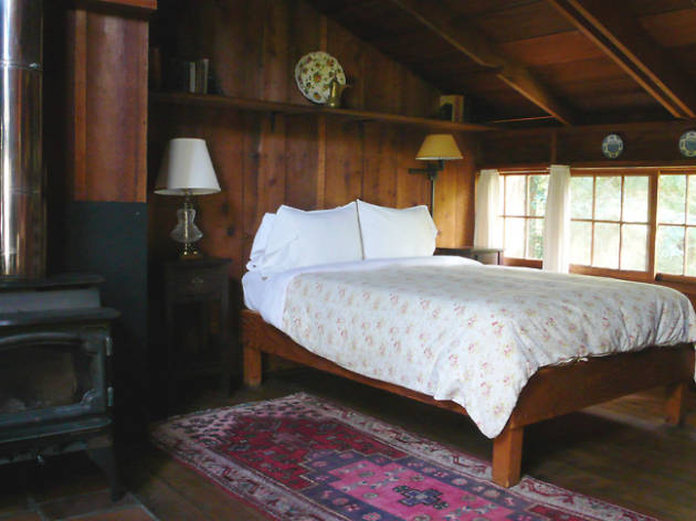 7 Best Hotels in Big Sur for Vacations and Staycations