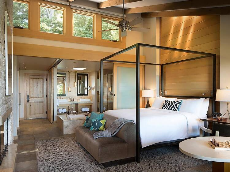The best hotels in Big Sur