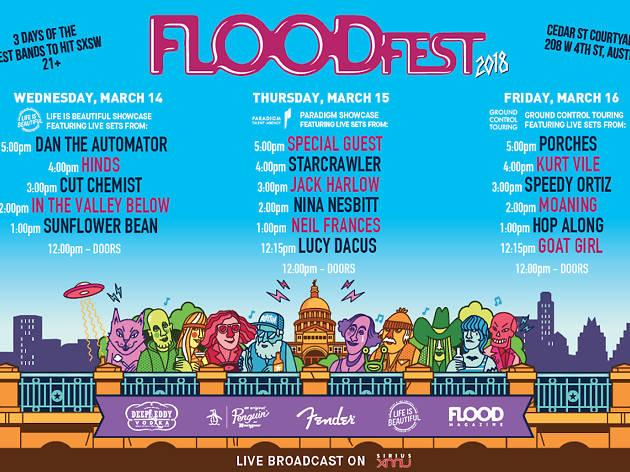 FLOODFest