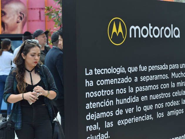 (Foto: Cortesía Motorola)