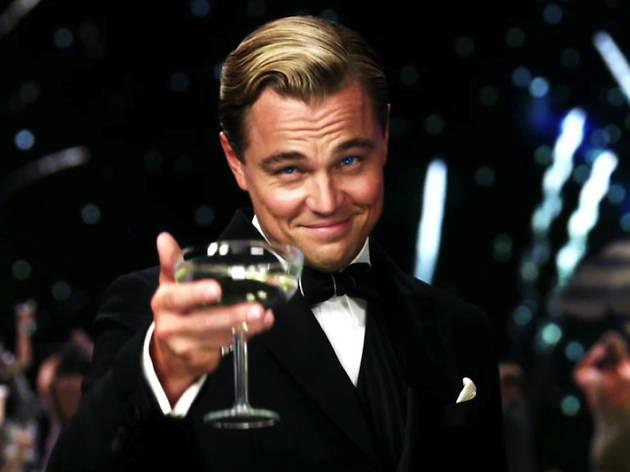 Beyond Cinema Presents The Great Gatsby Film In Sydney