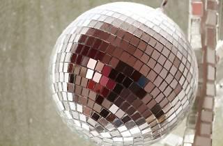 Disco ball generic