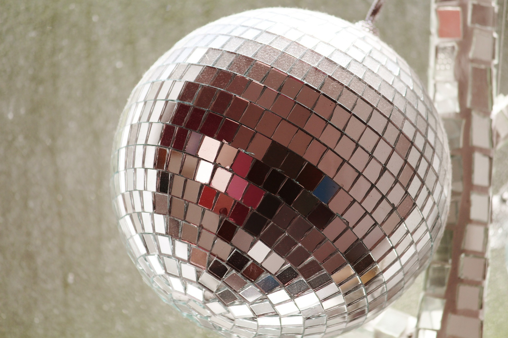 Disco ball generic