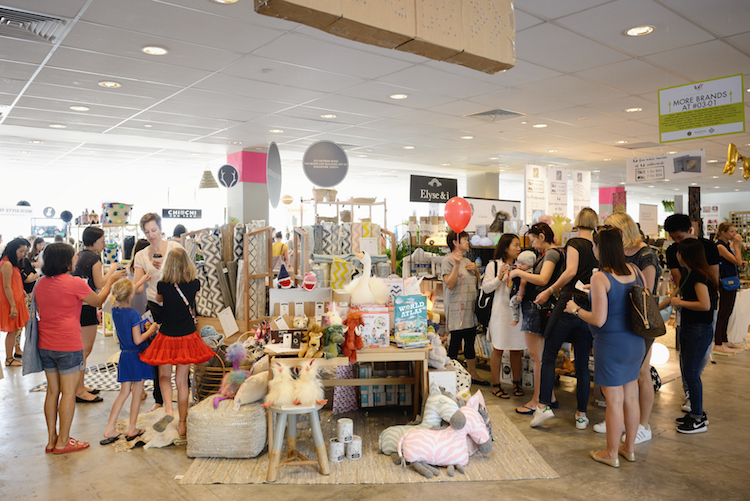 Boutique Fairs Singapore