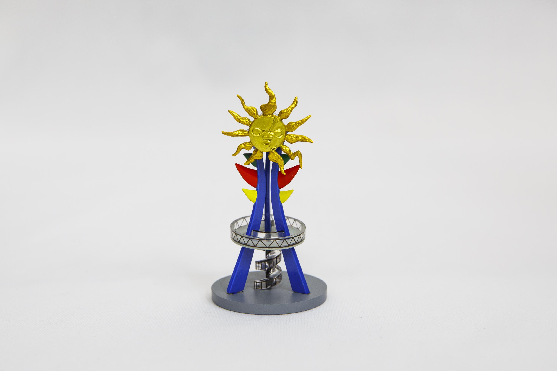 海洋堂 × 岡本太郎アートピースコレクション