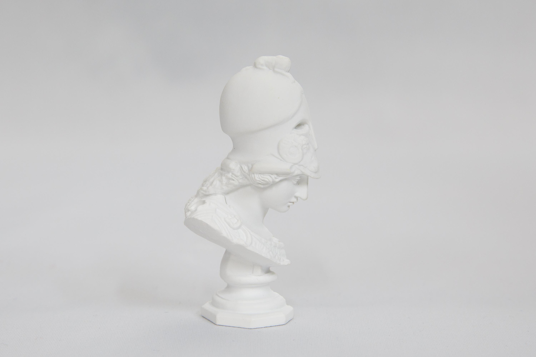 石膏像 マグネット ミュージアム