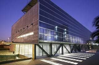 Universitat Ramon Llull Campus La Salle