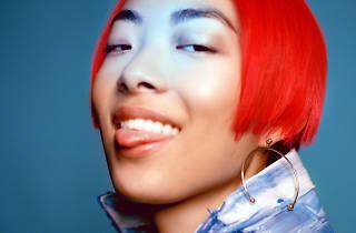 Rina Sawayama, 2018