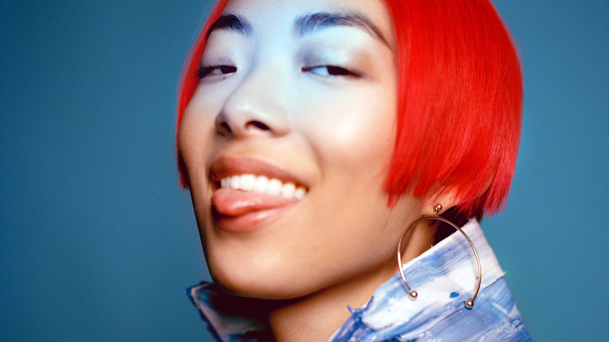What's the deal with… Rina Sawayama?