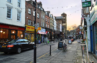 Clerkenwell area guide 2018