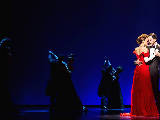 Here's the first look at the Pretty Woman musical coming to Broadway