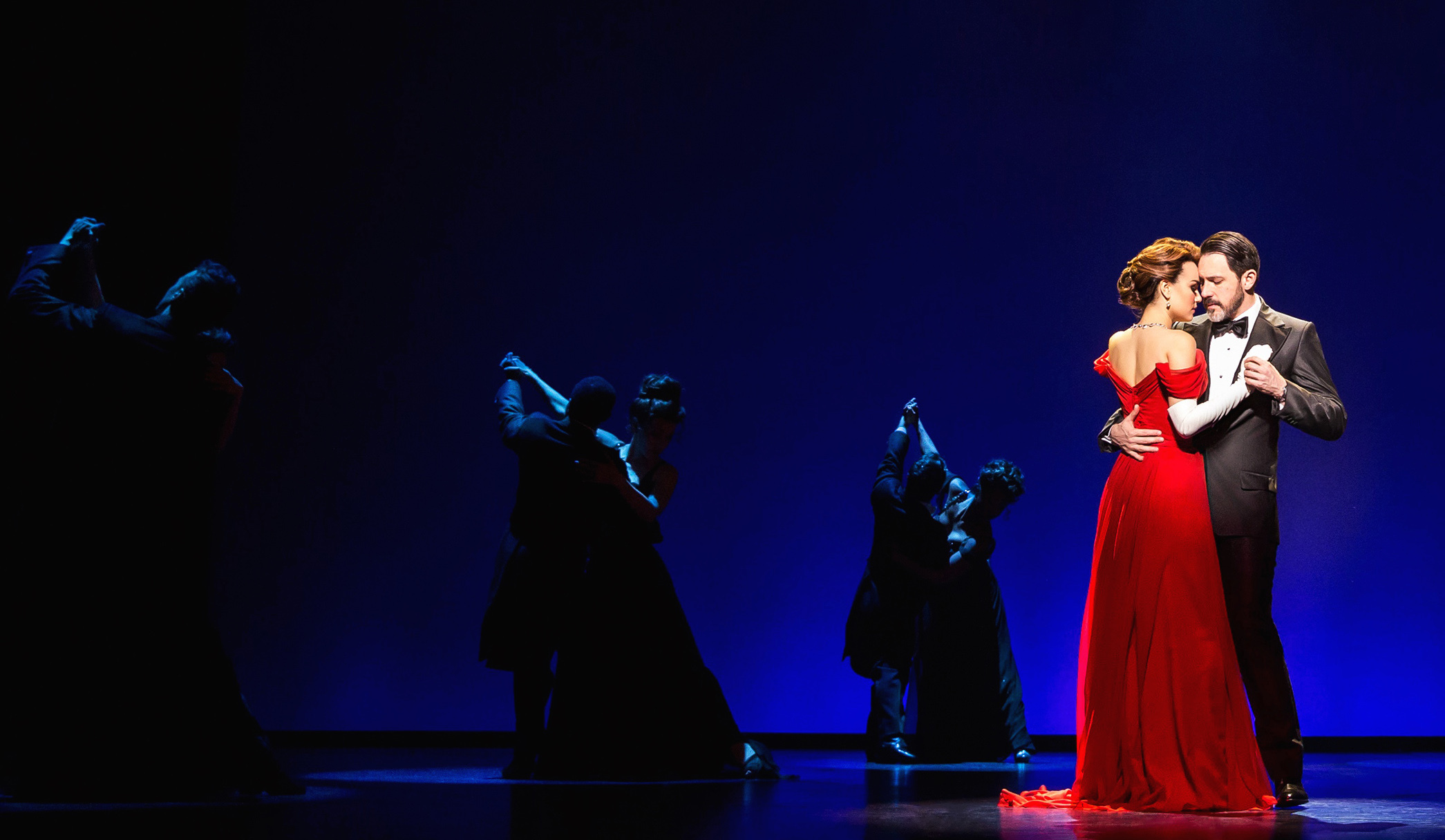 First look at Pretty Woman: The Musical