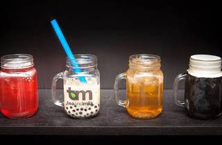 Tea and Milk