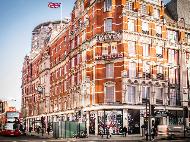 Knightsbridge area guide 2018