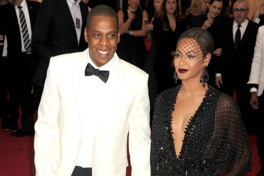 Jay Z & Beyonce: On The Run 2