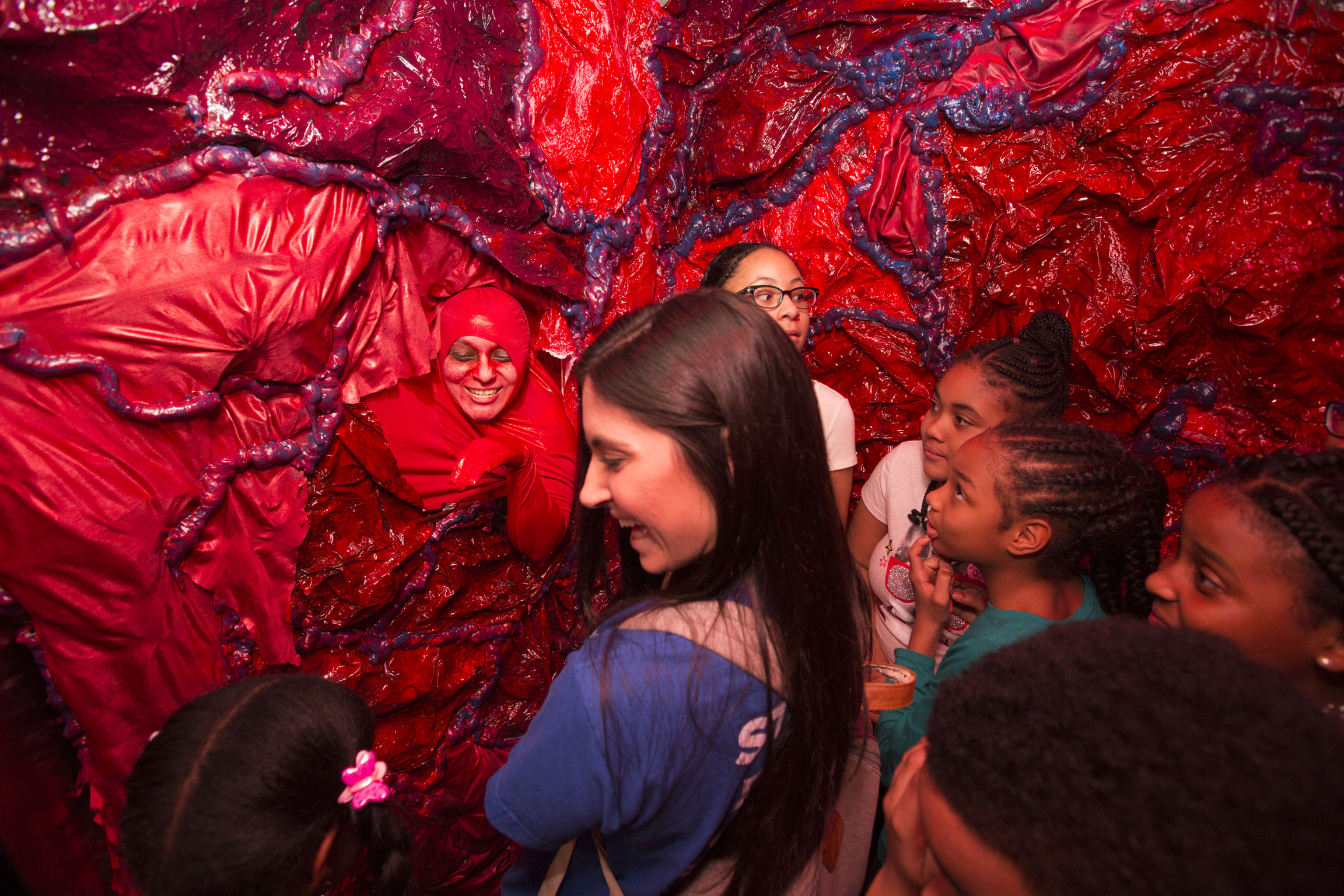 The best things to do with the kids in Chicago in April