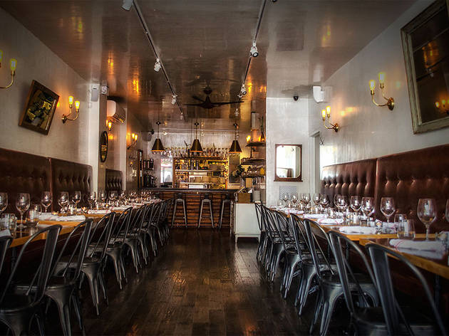 Gentleman Farmer Fort Greene   Restaurants in Fort Greene, Brooklyn 7b840b2a5ed