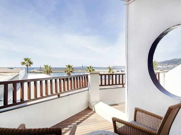 Hotel Portixol, Mallorca