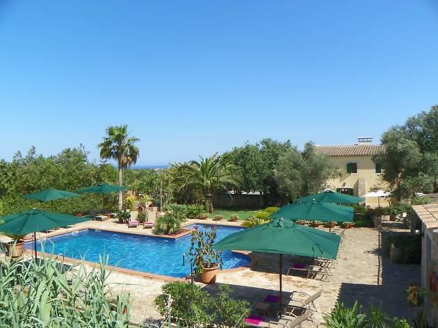 Can Bessol, Mallorca