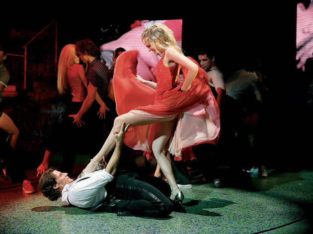 Dirty Dancing—The Classic Story On Stage