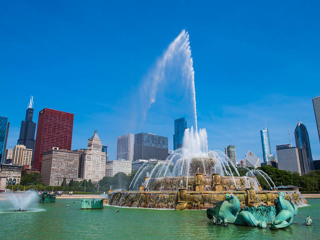 Chicago Events Calendar 2020 May 2020 Events Calendar for Things To Do in Chicago