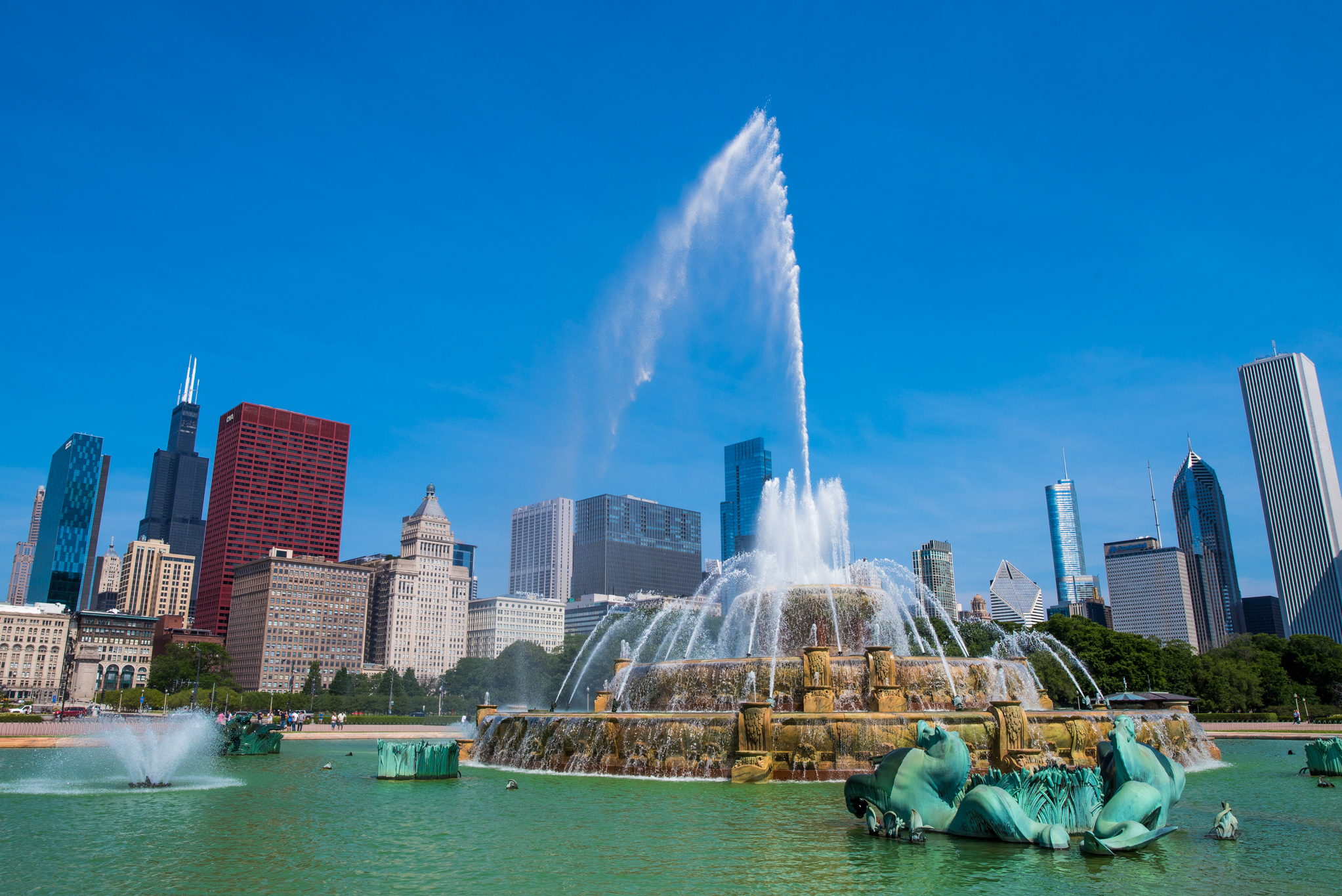 55 things to do in Chicago in May