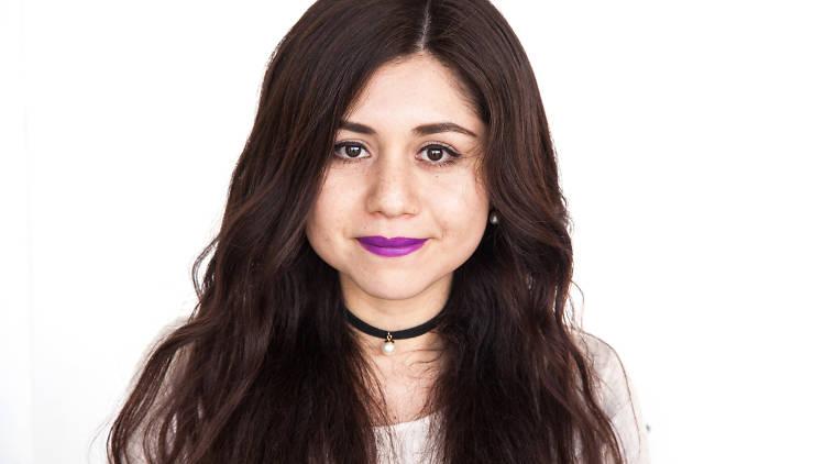 Orianna Martínez, Time Out México