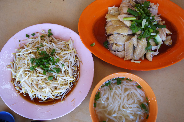 Beginner's guide to food in Ipoh