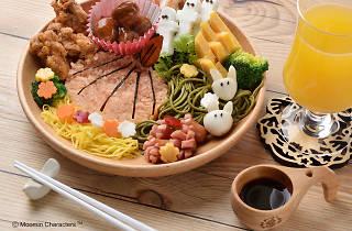 ムーミンベーカリー&カフェ 東京ドームシティ ラクーア店