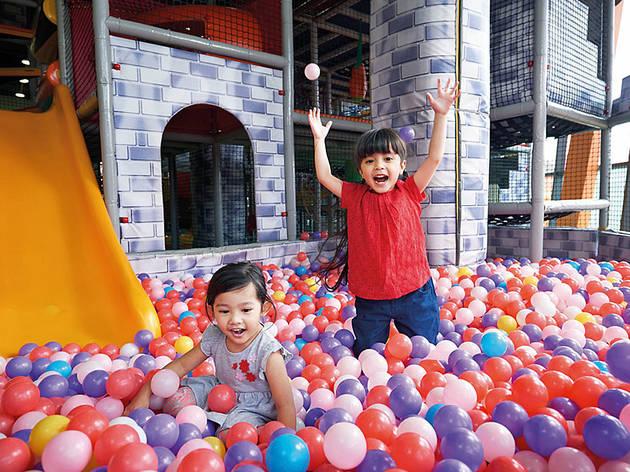 Parenthood at Sunway Putra Mall