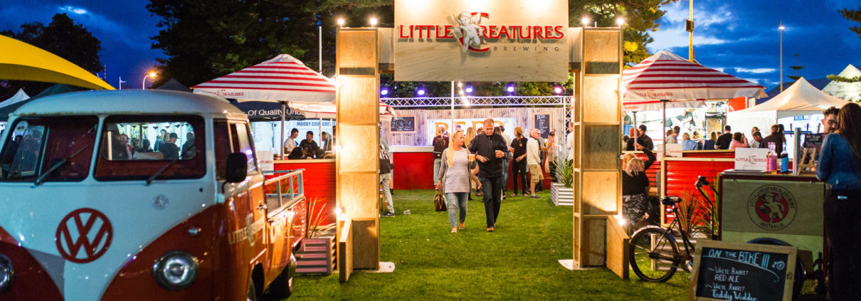 Watch the city come to life at Fremantle Street Arts Festival