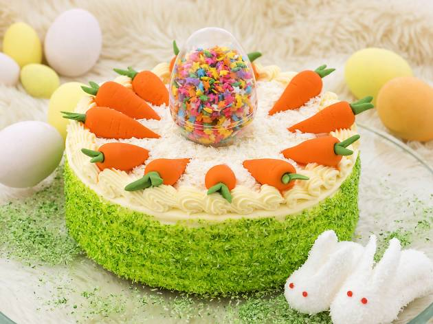 The best Easter menus in Hong Kong