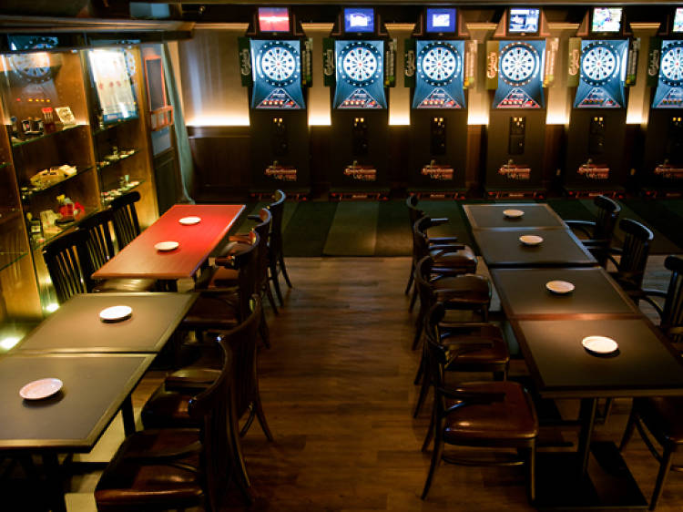Joe's Billiards & Bar