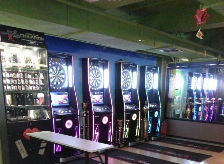 Darts Arcade