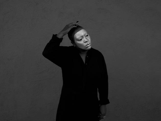Playlist Time Out: Meshell Ndegeocello, a ventríloqua
