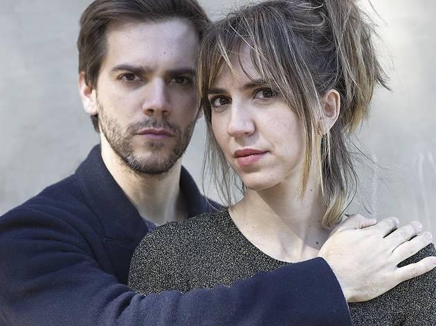 Aina Clotet i Marc Clotet