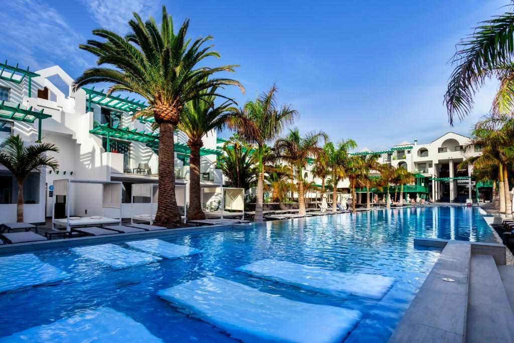 Barceló Teguise Beach - Adults Only