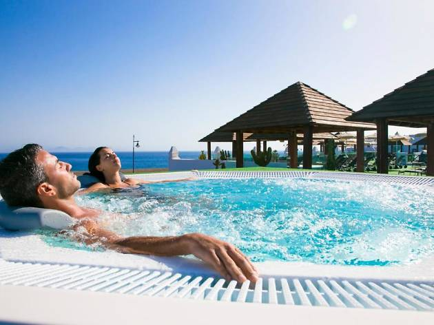 The best hotels in Lanzarote