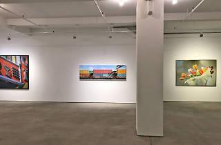 Bernarducci Gallery