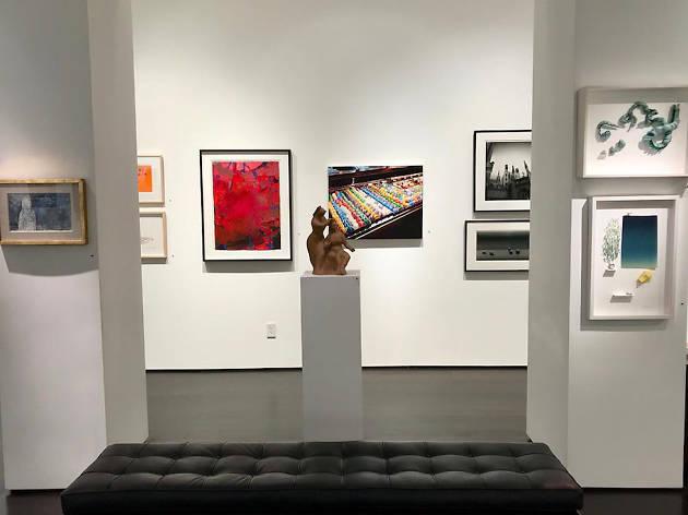 die Galerie Midtown