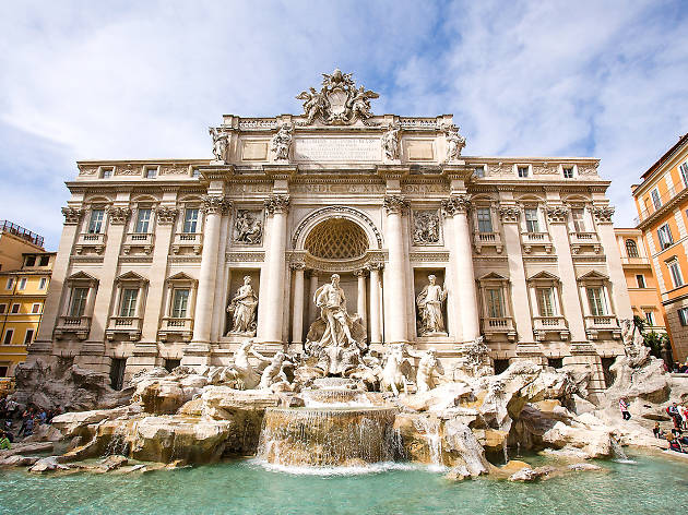 Instagrammable places in Rome