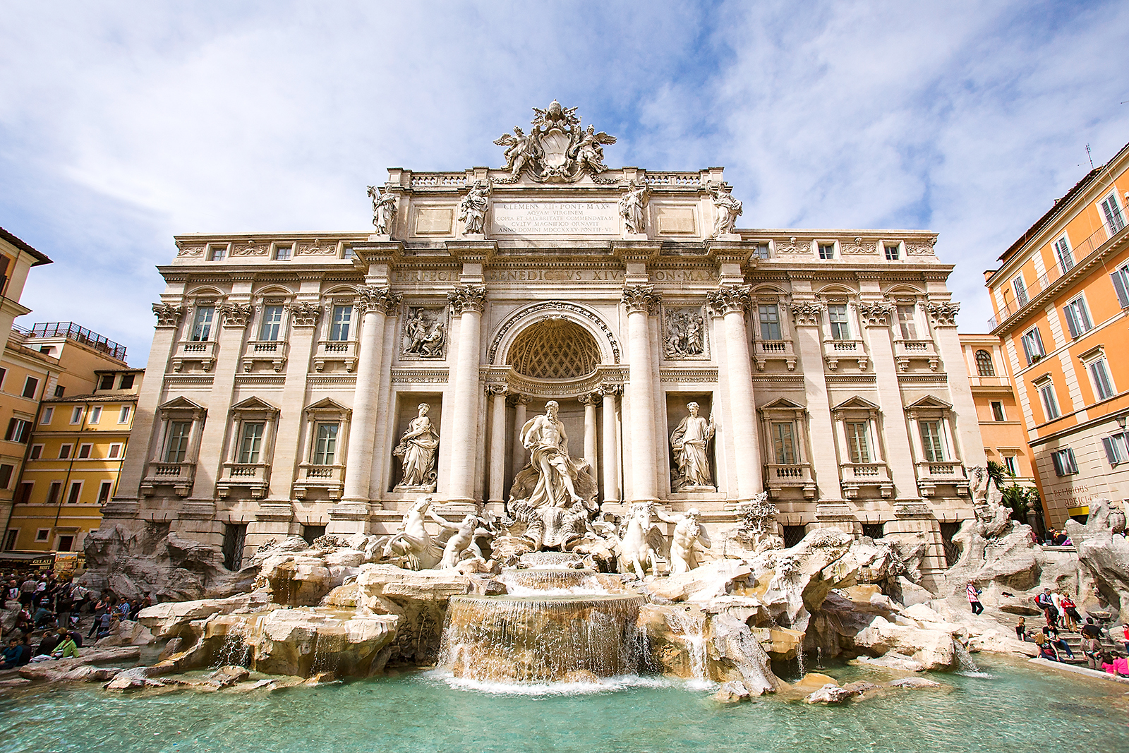 The 10 most Instagrammable places in Rome