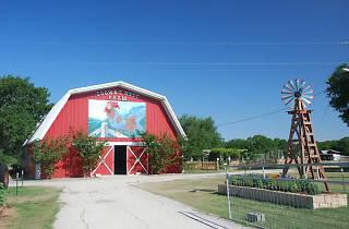 Crowe's Nest Farm