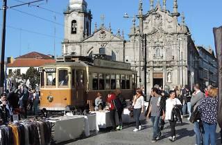 Mercado de Artesanato do Porto