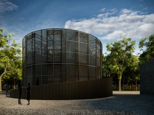 ESTRENO: Teatro en el Parque, Shakespeare invade Chapultepec