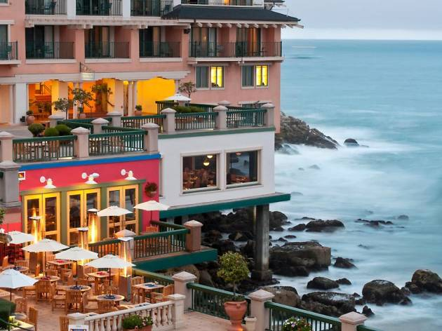 Hotels In Monterey Ca >> 6 Best Hotels In Monterey Bay